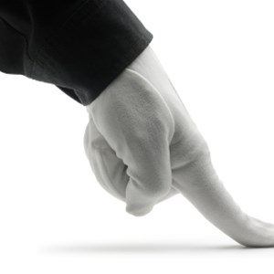 White Glove Cleaning Cover Photo