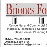Briones Foundation Repair Cover Photo
