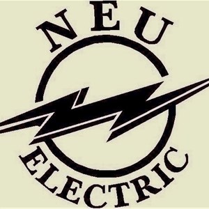 Neu Electric Cover Photo