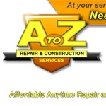 Anytime Repair & Cleaning Services Logo