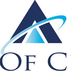 Ace of Clean LLC. Logo