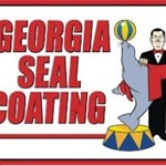 Georgia Sealcoating Logo