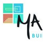 Madera Building CO Inc Logo