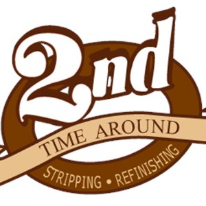 Second Time Around Logo