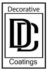Decorative Coatings llc Logo