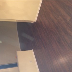 Installing Ceramic Tile Floor