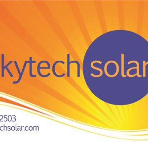 Skytech Solar Cover Photo