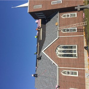 Simons Roofing & Roof Maintenance Cover Photo