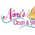 Cleaning Service Prices Services Logo