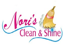 Noris Clean & Shine Logo