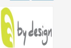 By Design LLC Logo