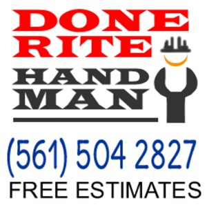 Done Rite Handyman Cover Photo