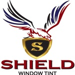 Shield Window Tint Logo
