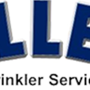 Collett Sprinkler Services Logo