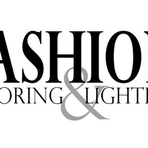 Fashion Flooring and Lighting, Inc. Logo