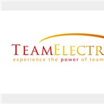 Team Electric, Inc. Logo