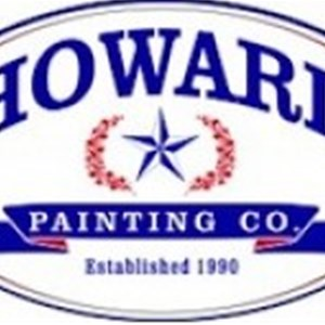 Howard Painting Cover Photo