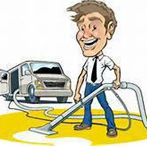Michaels Carpet Steam Cleaning Logo