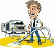 Michaels House cleaning & carpet Steam Cleaning Logo