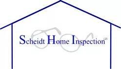 Scheidt Home Inspection Logo