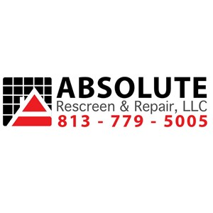 Absolute Rescreen & Repair Logo