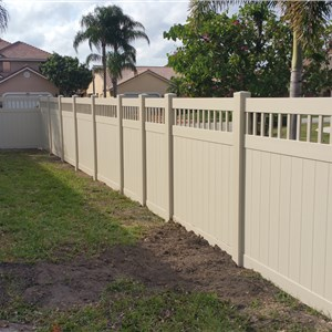 Touch of Class Fencing LLC Cover Photo
