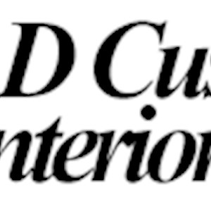 R&d Custom Interiors Logo