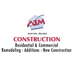 AIM Construction Cover Photo