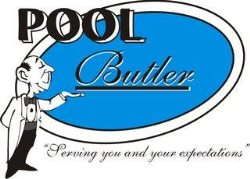Pool Butler Logo