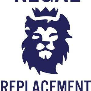 Regal Replacement Windows Logo