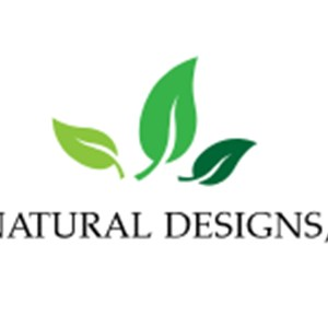 All Natural Designs, Inc. Logo