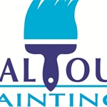 Final Touch Painting Services Logo