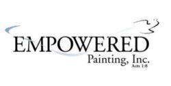 Empowered Painting INC Logo