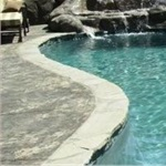 San Juan Quality Pools Logo