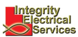 Integrity Electrical Contractor Logo