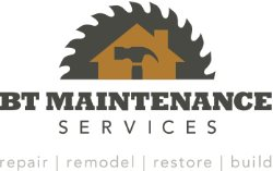 Bt Construction & Maintenance Services Logo