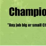 Champion Tree Care Logo
