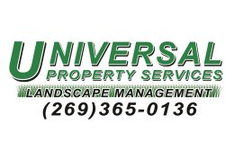 Universal Property Services Logo