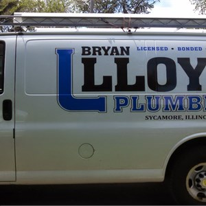 Bryan Lloyd Plumbing Cover Photo