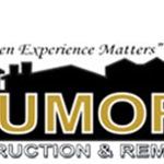 Dumore Construction and Remodeling Logo