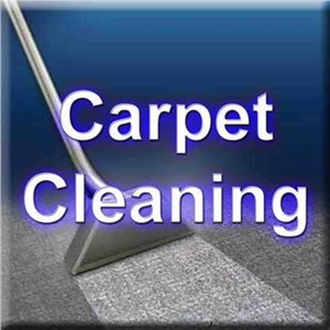J & A Janitorial & Carpet Cleaning Inc Logo