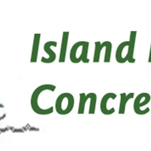 Island Ready-mix Concrete Logo