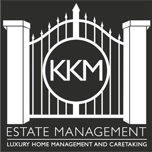 KKM Estate Management Logo