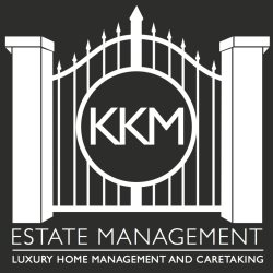 KKM Estate Management Logo