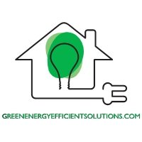 Green Energy Efficient Solutions Logo