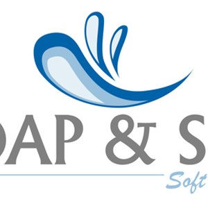 Soap & Sea Soft Washing Cover Photo