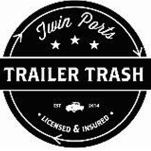 Twin Ports Trailer Trash Cover Photo