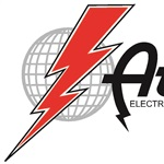 Atlas Electrical Contracting Inc Logo