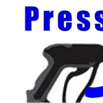 Pressure Washing Etc Logo