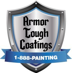 Armor Tough Coatings LLC Logo